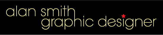 Alan Smith Graphic Designer