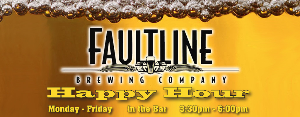 Faultline Brewery image