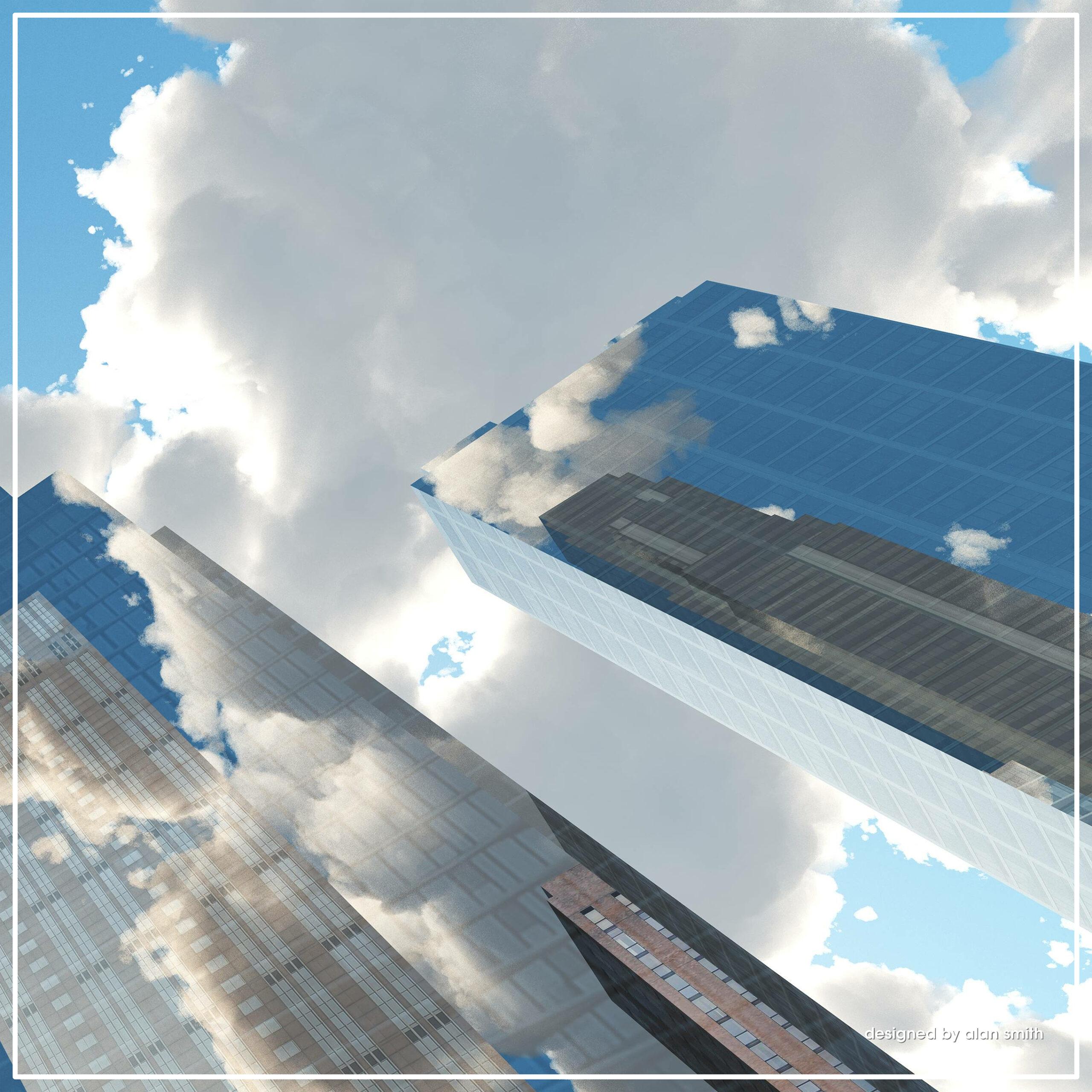 Skyscape Skyscraper X100